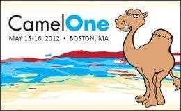 Camel | Rob's Blog