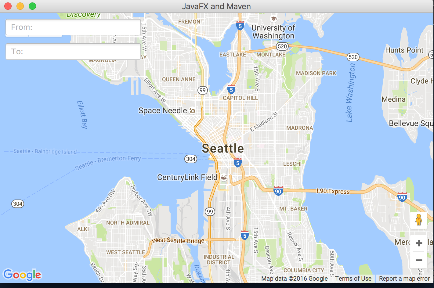 Mapping Directions with JavaFX using the GMapsFX Directions ... on maps and directions, google us time zones map, google business card, bing get directions, google earth street view, google mapquest, i need to get directions, get walking directions, funny google directions,
